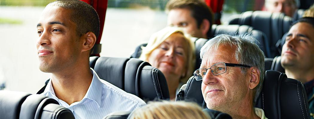 5 Dicas para você proporcionar viagens mais seguras aos passageiros.