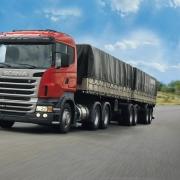 conheça os riscos de se trabalhar com um caminhão antigo