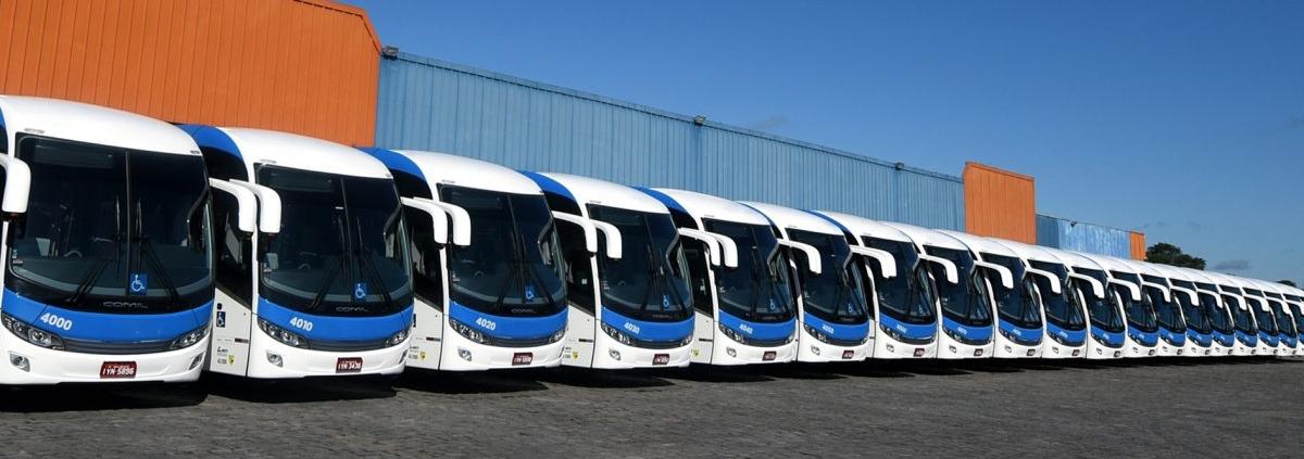 4 dicas para gerenciar sua frota de ônibus de forma mais fácil.