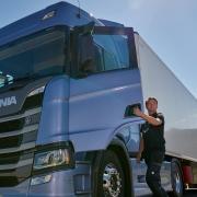 motorista de caminhão: como começar na profissão?
