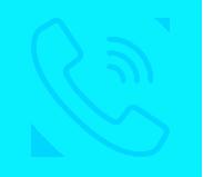 ícone central de antendimento telefônico scania