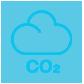ícone eficiência no controle de emissões
