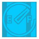 ícone redução de combustível driver services