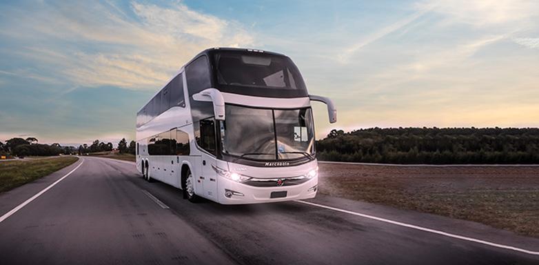 imagem mobilidade ônibus rodoviários
