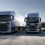 imagem caminhões