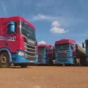 imagem de vídeo britacal transportes