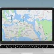 imagem de vídeo scania no detalhe serviços serviços conetados scania pacote desempenho